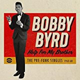 Help For My Brother: The Pre-Funk Singles 1963-68
