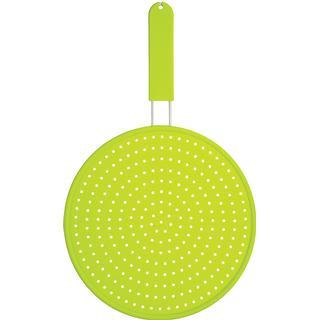 Kitchencraft Colourworks Silicone Stänklock till kastruller & stekpannor 1 delar 28 cm