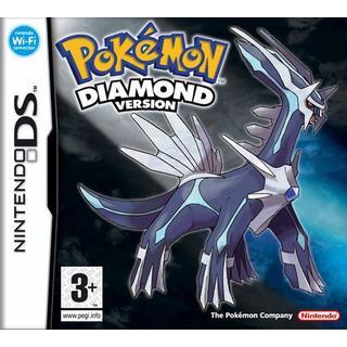 Pokémon Diamond Version