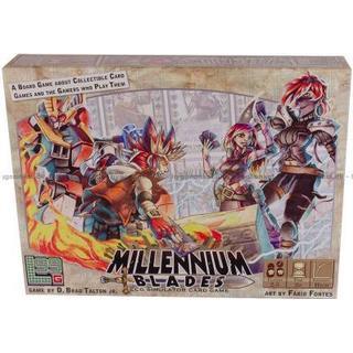 Level 99 Games Millennium Blades