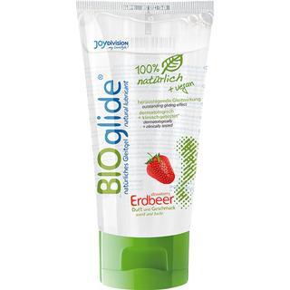 JoyDivision Bioglide Strawberry 80ml