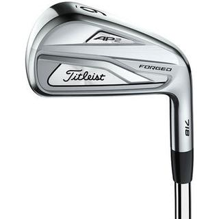 Titleist AP2 718 Irons