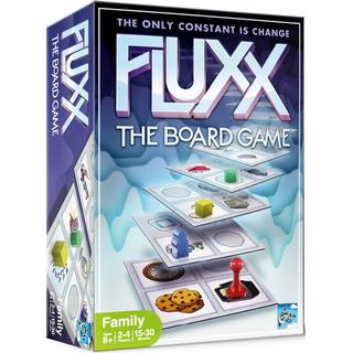Looney Labs Fluxx: The Board Game