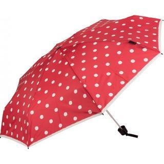 Knirps T.010 Pocket Umbrella Dot Art Red (9530104903)