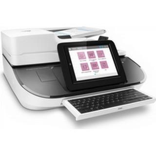 HP Digital Sender Flow 8500 fn2
