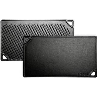 Lodge Double Play Griddle LDP3