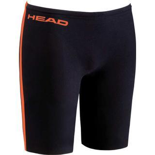 Head Liquidfire Vector Jammer Shorts - Black/Orange