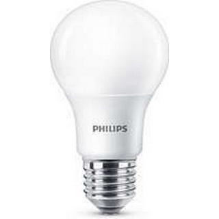 Philips LED Lamp 2000K 8.5W E27