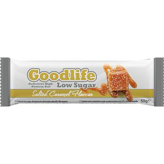 Goodlife Low Sugar Cookies & Cream 50g 1 st