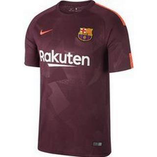 Nike Barcelona FC Third Jersey 17/18 Sr