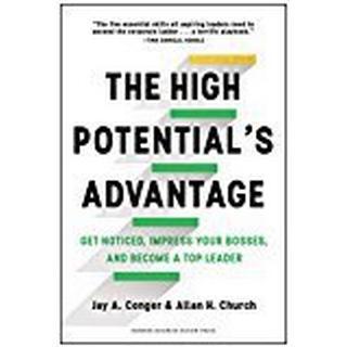 The High Potential's Advantage (Inbunden, 2018)