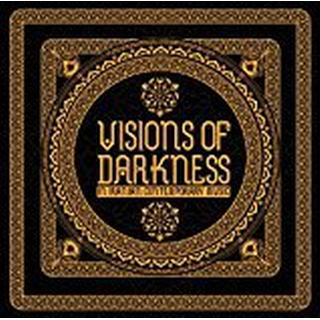 Various - Visions Of Darkness (In Iranian Contemporary Music)