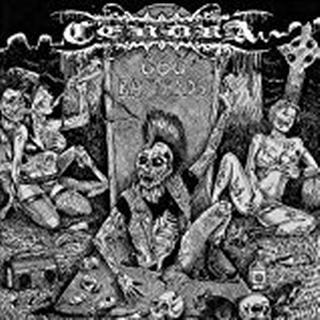 Cendra - 666 Bastards