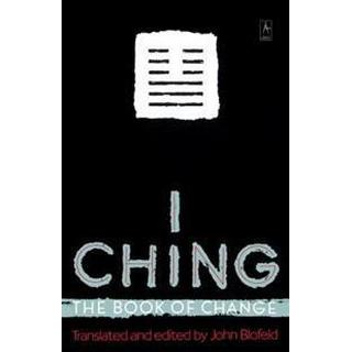 I Ching: The Book of Change (Häftad, 1991)