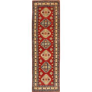 CarpetVista ABCX3158 Kazak (80x288cm) Flerfärgad