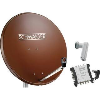 Schwaiger SPI9962SET6