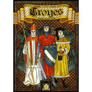 Pearl Troyes