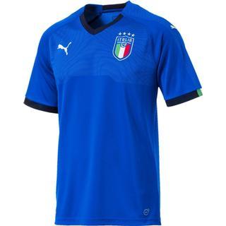 Puma Italy Home Jersey 18/19 Sr