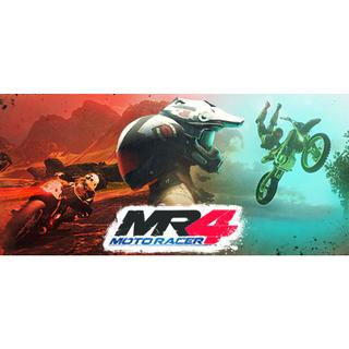 Moto Racer 4: Digital Deluxe Edition