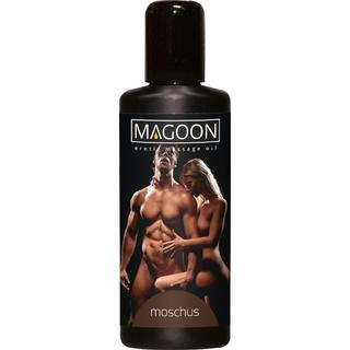 Magoon Moschus Erotic Massage Oil 50ml