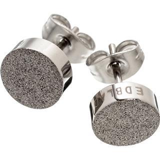 Edblad Dottie Glittering Earrings - Silver