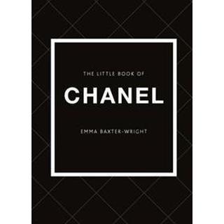 Little Book of Chanel (Inbunden, 2017)