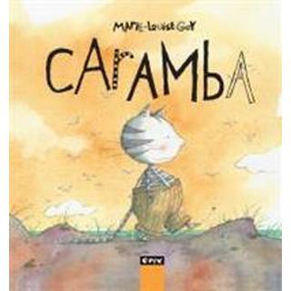 Caramba (Inbunden, 2017)