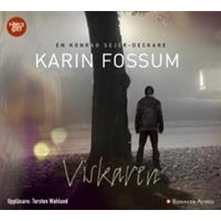 Viskaren (Ljudbok MP3 CD, 2017)