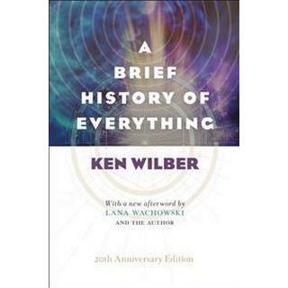 A Brief History of Everything (20th Anniversary Edition) (Häftad, 2017)