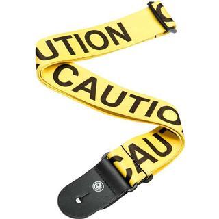 D'Addario 50H04 Caution