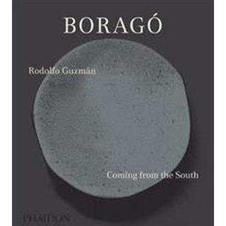 Borago (Inbunden, 2017)