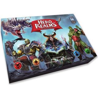 White Wizards Games Hero Realms