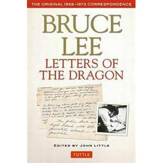 Letters of the Dragon (Pocket, 2016)