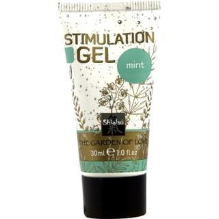 HOT Stimulation Gel Mint 30ml