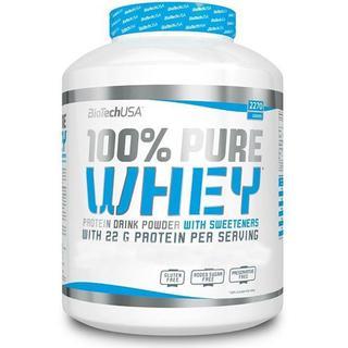 BioTechUSA 100% Pure Whey Coconut Chocolate 2.27kg
