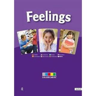 Feelings ColorCards (Övrigt format, 2001)