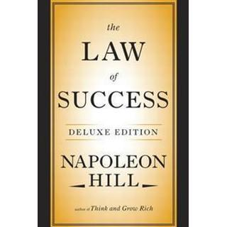 The Law of Success Deluxe Edition (Inbunden, 2017)
