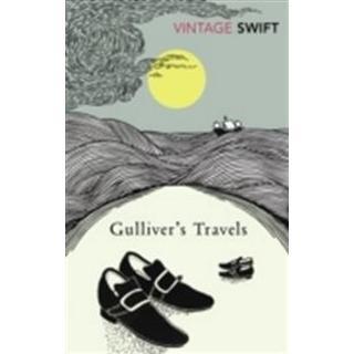 Gulliver's Travels: And Verses on Gulliver's Travels (Häftad, 2007)