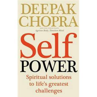 Self Power (Häftad, 2013)