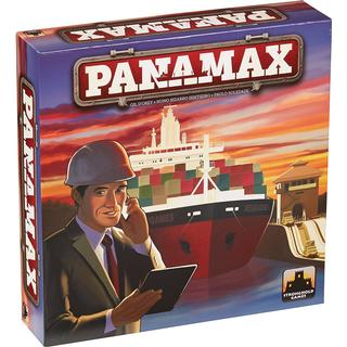 Stronghold Games Panamax