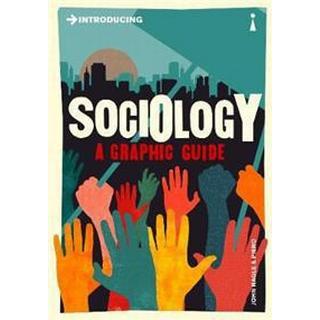 Introducing Sociology: A Graphic Guide (Häftad, 2017)