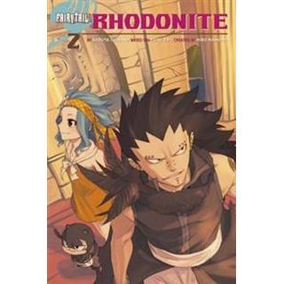 Fairy Tail: Rhodonite (Häftad, 2017)