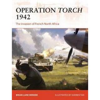 Operation Torch 1942 (Pocket, 2017)