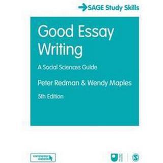 Good Essay Writing (Pocket, 2017)
