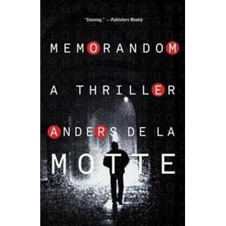 Memorandom: A Thriller (Häftad, 2015)