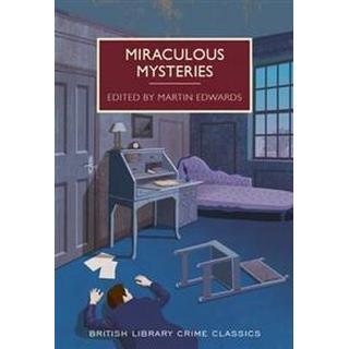 Miraculous Mysteries (Häftad, 2017)