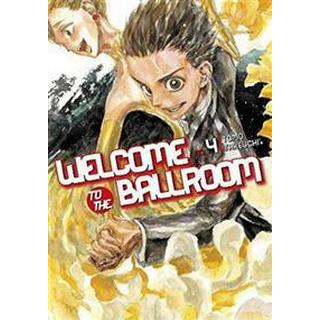 Welcome to the Ballroom 4 (Pocket, 2017)
