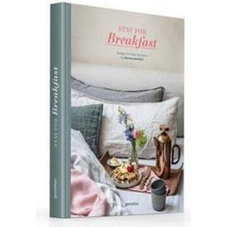 Stay for Breakfast (Inbunden, 2017)