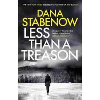Less Than a Treason (Häftad, 2017)