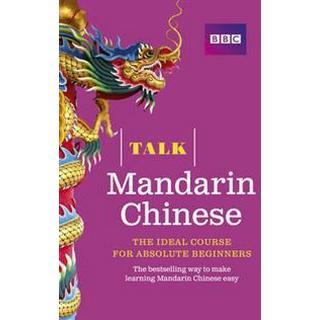Talk Mandarin Chinese (Book/CD Pack) (Övrigt format, 2015)